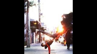 Hyunwoo Sun Breakdance Compilation