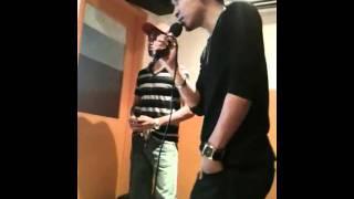 Cinta Tragika - Alfian ft Mamat Rock