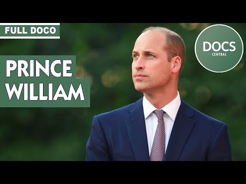 PRINCE WILLIAM   A Royal Life   Documentary
