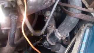 Ремонт #6 Электрооборудования ВАЗ 2106, замена генератора, и реле зарядки АКБ(, 2013-10-13T21:10:55.000Z)