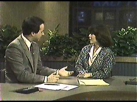1986 KXLY TV News Close