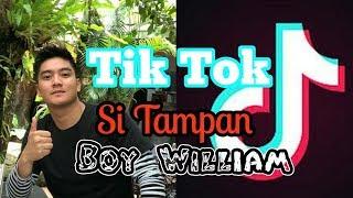 Download lagu Kumpulan Video Tik Tok Boy William || TikTok Indonesia || TikTok Viral