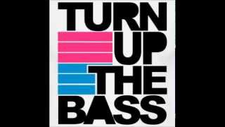 Furkan Soysal - Turn Up The Bass (Original Mix)