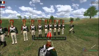 Mount and blade.Napoleonic wars .04.07.12