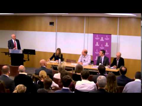 Q&A Panel: The High Court and the Asylum Case