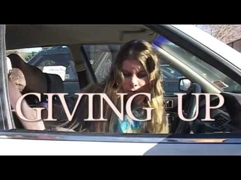 "Short Movie ""Giving Up"" Eastern Institute of Technology, Hawkes Bay"