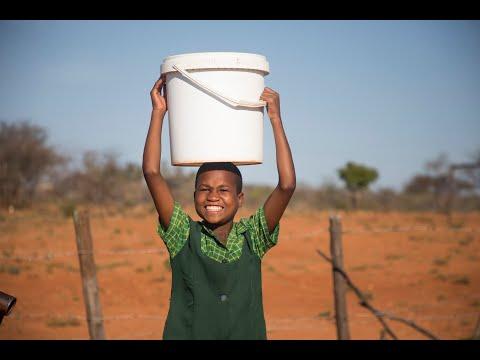Wasser bedeutet Leben | Verschmutztes Trinkwasser bedeutet Krankheit oder Tod