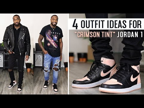 size 40 b3aba e5105 4 OUTFIT IDEAS FOR THE JORDAN 1