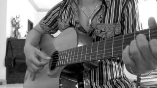 Người đi ngang đời tôi(Guitar cover)