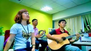 [Music] Ngõ vắng xôn xao - MusicSQ - Cover