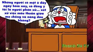 Thánh Nô TV Channed-Phần đặc biệt-người phán sử doremon-#thanhnotv