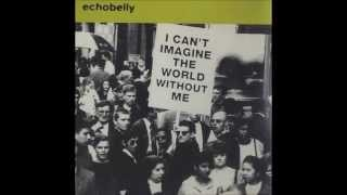 Echobelly - Cold Feet Warm Heart
