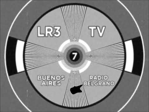 ID De Canal 7 (1951)