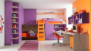 Awesome Fairytale Bedrooms for Girls and Kids Room Ideas p2