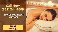 Massage: Hoping For A Great Massage In Mount Dora Florida!