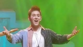 락뮤지컬 Jesus.  원패스아트홀(대학로) 공연