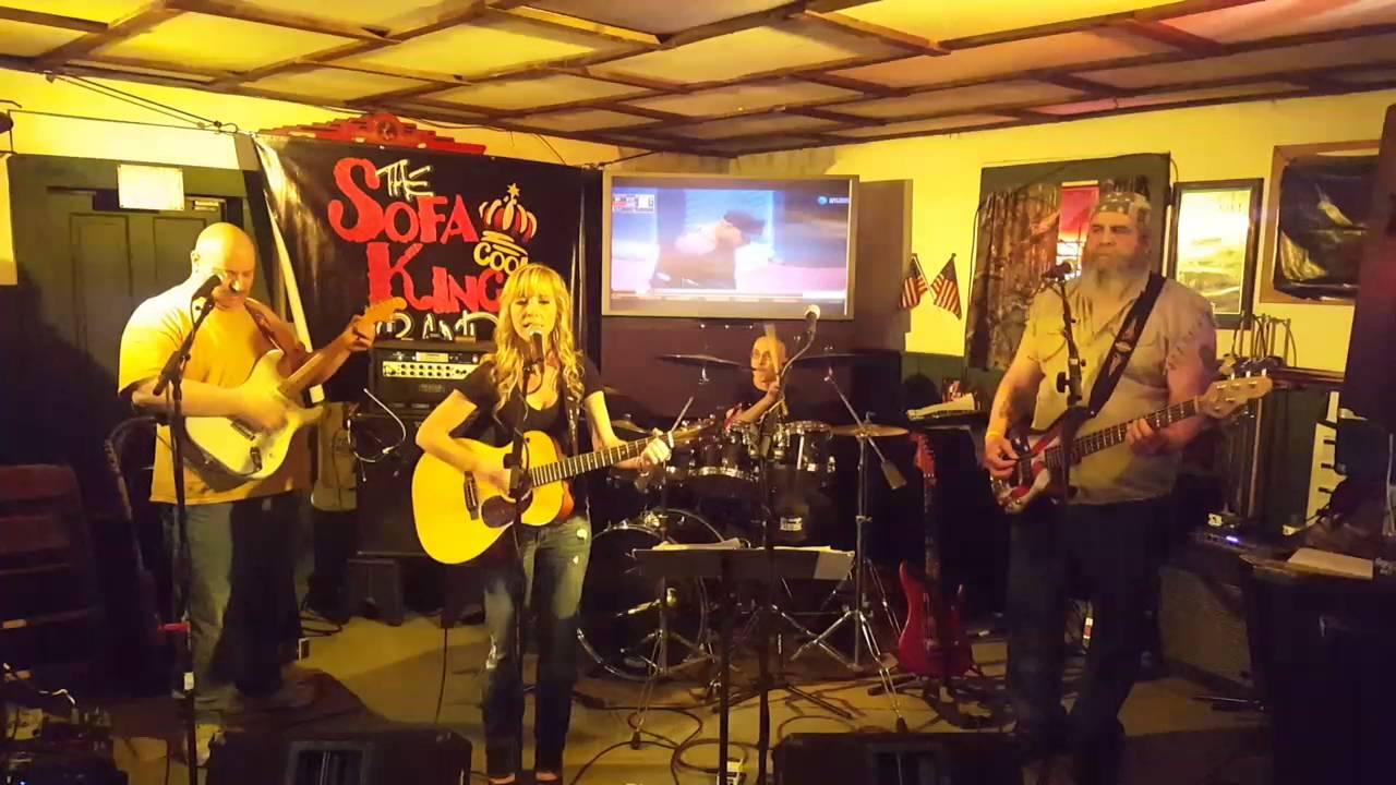 The Sofa King Cool Band Bobby Mcgee Youtube