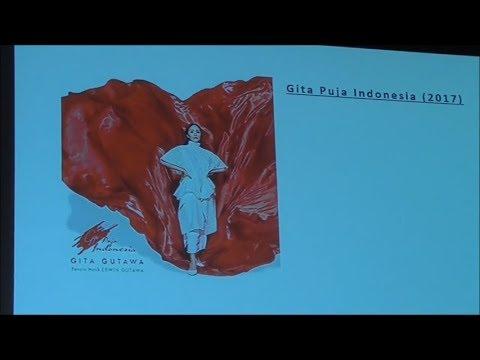 Gita Gutawa Luncurkan Album Gita Puja Indonesia 2017 untuk Ingatkan Sejarah Nasional