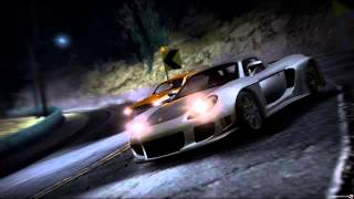 NFS Carbon soundtrack - Canyon 1 (game edition)