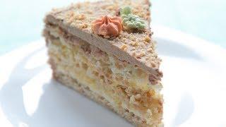 киевский торт рецепт(, 2011-11-21T10:32:31.000Z)