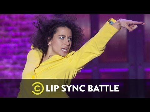 Lip Sync Battle  Ilana Glazer