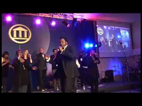 Sonnie Badu  Worship Medley