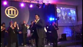 Sonnie Badu - Worship Medley