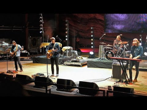 josh garrels - 'ulysses' (Live at Red Rocks 2017)