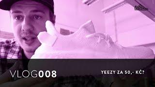 Jak vyhrát adidas Yeezy za 50,- Kč?   #životvefootshopu