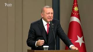 Türkiyə Kaşıqçının qətli ilə bağlı audioyazını 5 ölkəyə verib