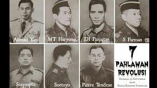 Video Penculikan dan pembunuhan para Jenderal cuplikan film G 30S PKI download MP3, 3GP, MP4, WEBM, AVI, FLV Agustus 2018