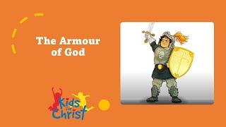 June Holiday Program (26 Jun 2021) - The Armour of God 3