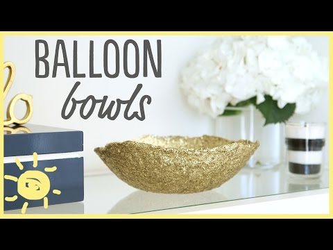 diy-|-glitter-balloon-bowl-(only-2-ingredients!!)