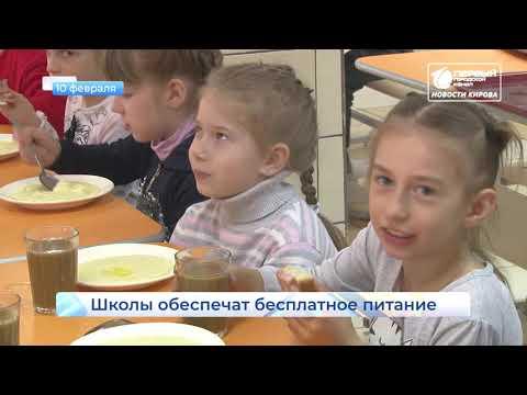 Новости Кирова выпуск 10.02.2020