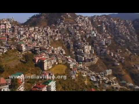 Shimla - the Queen of Hill stations in India