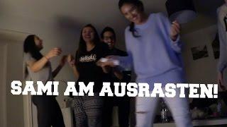 SAMI AM AUSRASTEN!!! | AnKat