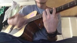 Hướng dẫn đệm guitar Ông Bà Anh - Lê Thiện Hiếu
