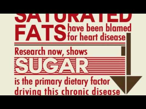 Effects of Sugar on Cardiovascular Disease and Cancer