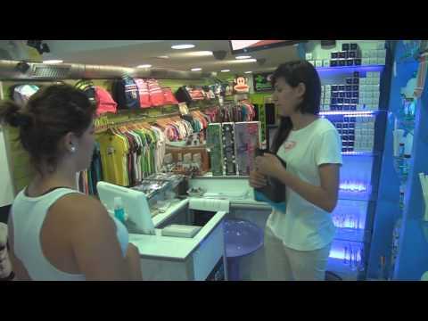 Tribu Melilla 2013 - compras parte 2