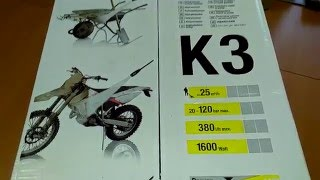 Обзор Karcher K 3 мойка высокого давления(Обзор мойки высокого давления Karcher K 3 Потребляет 1600 Вт. Для добавления чистящего средства предусмотрена..., 2016-02-06T12:24:07.000Z)