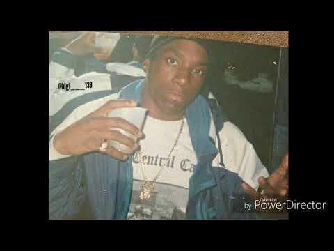 Big L Rare New Interview At 98 Halftime Show With Freestyle