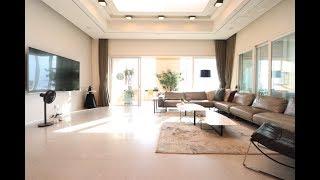 ▶송도 더샵 퍼스트월드 63층 124평형  펜트하우스◀ 인천에서 가장 높은 주상복합 아파트!!!