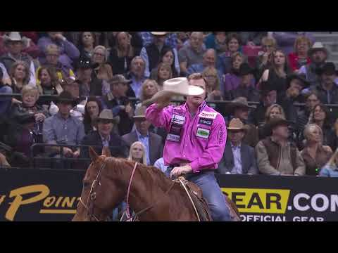2018 Wrangler NFR Round 7 Highlights