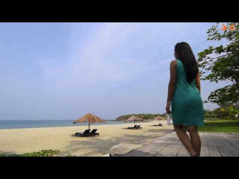 The Bay of Bengal Resort Ngwe Saung