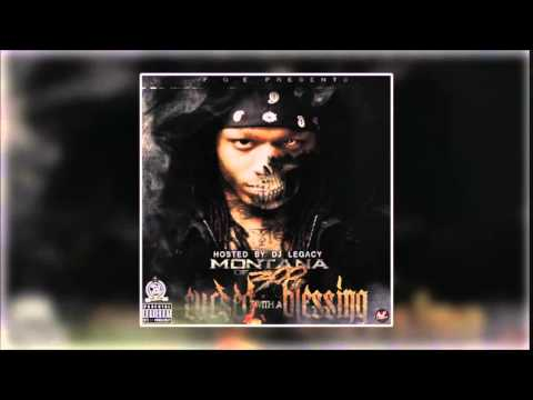Montana Of 300 - Fuck Her Brains Out (Cursed With A Blessing)