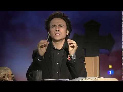 La Hora De Jos Mota Cuarto Milenio El Aberroncho Youtube
