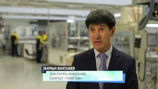 Деловое путешествие. Астана(, 2014-11-24T13:14:06.000Z)