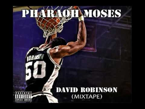 Pharaoh Moses - Mrs. Robinson