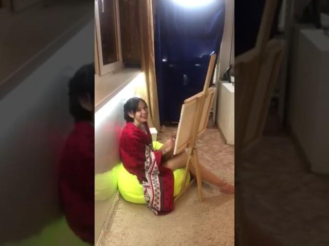 Голушко Елена читает произведение «В дачном кресле» (Бунин Иван Алексеевич)