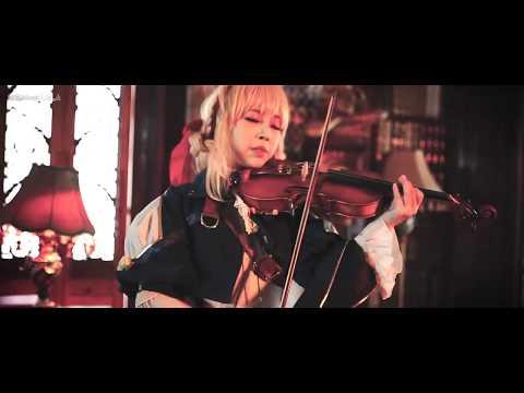 【Cosplay Collection】Violet Evergarden ED Michishirube Cosplay MV
